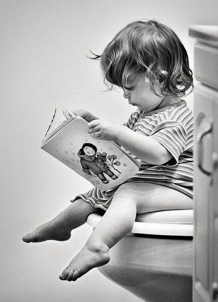 10 «φυσικές» λύσεις για την παιδική δυσκοιλιότητα! | imommy.gr