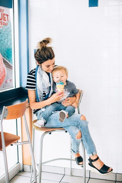 Πώς να μάθετε το παιδί να γίνει αυτόνομο από πολύ νωρίς | imommy.gr