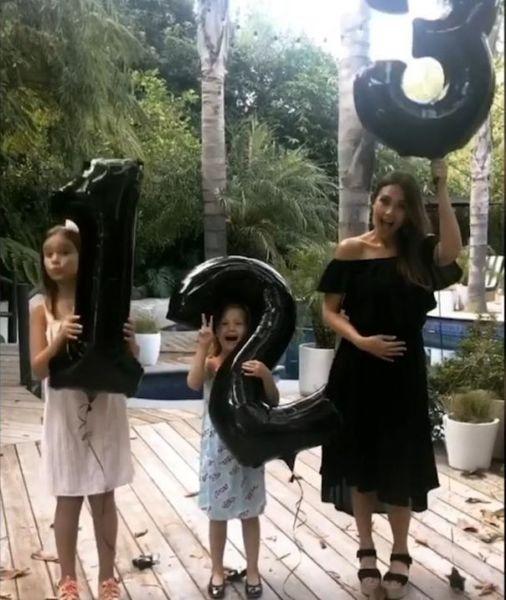 Η Τζέσικα Άλμπα περιμένει το τρίτο της παιδί! | imommy.gr