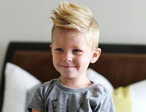 Εικόνες: Τα ομορφότερα κουρέματα για αγόρια | imommy.gr