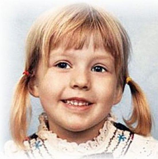 Μπορείτε να φανταστείτε ποια διάσημη σταρ είναι το κοριτσάκι της φωτογραφίας; | imommy.gr