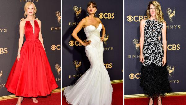 Βραβεία Emmy 2017: Αυτές οι διάσημες μαμάδες ξεχώρισαν στο κόκκινο χαλί | imommy.gr