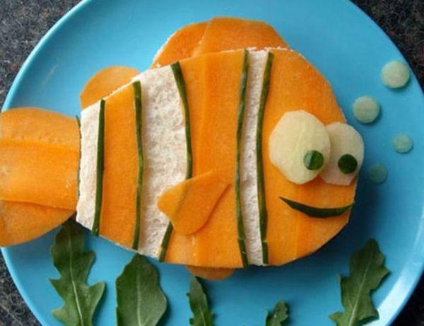 Οι καλύτερες ιδέες για τα πιο… φανταστικά σάντουιτς!   imommy.gr