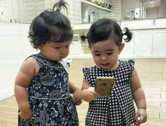 Οι ψείρες κολλάνε στα παιδιά και από το κινητό! | imommy.gr