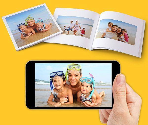 Κερδίστε δέκα φωτογραφικά άλμπουμ Mobook! | imommy.gr