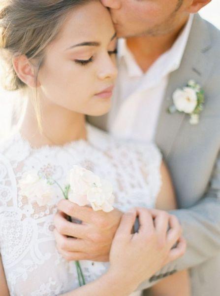 Γιατί ο γάμος σε κάνει καλύτερο άνθρωπο; | imommy.gr
