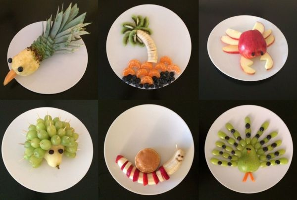 Αυτά τα φρούτα θα τα φάει σίγουρα! | imommy.gr