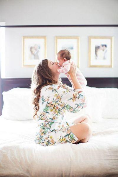 5 αλήθειες για μία μαμά που είναι σε άδεια μητρότητας | imommy.gr