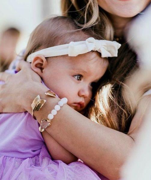 Οι 10 υπέροχες αλλαγές που φέρνει η μητρότητα! | imommy.gr