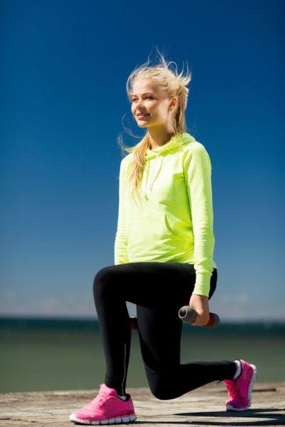 Μία ώρα γυμναστική μπορεί να αποτρέψει την κατάθλιψη   imommy.gr