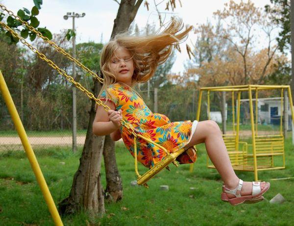 Δείτε πόσο επικίνδυνες είναι οι παιδικές χαρές που παίζουν τα παιδιά μας! | imommy.gr