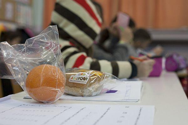 Κανένας μαθητής νηστικός! | imommy.gr