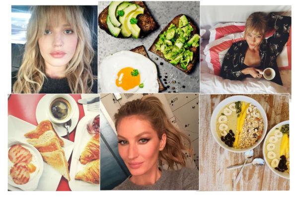 Τι τρώει η Ζιζέλ (και άλλα 7 top models) για πρωινό; | imommy.gr