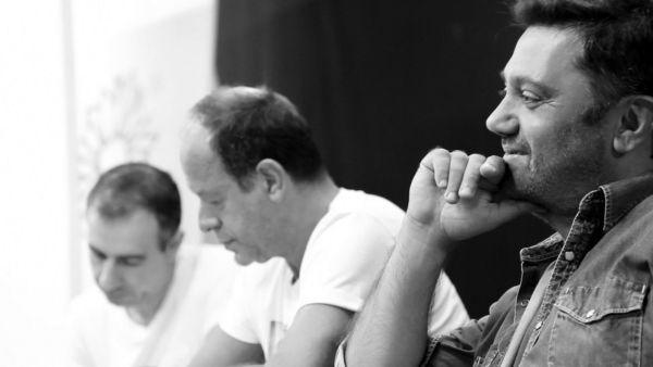 Ο Γιώργος Θεοφάνους μας μιλάει για.. Τέρατα και πως είναι να είσαι πατέρας 4 παιδιών!   imommy.gr