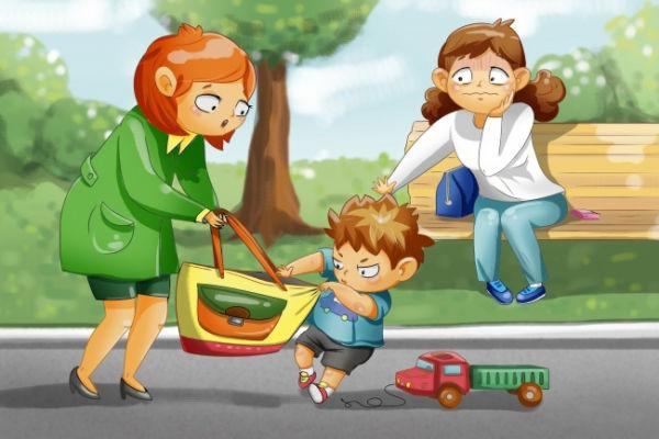 6 κακές συμπεριφορές παιδιών που οφείλονται σε δικά μας λάθη | imommy.gr