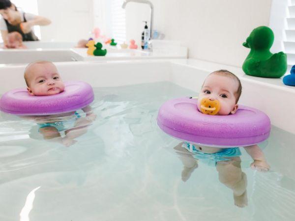 To Baby Spa που έγινε viral στο Διαδίκτυο! | imommy.gr