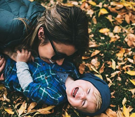 16 πανέμορφες εικόνες που δείχνουν πόσο υπέροχο είναι να έχεις γιο! | imommy.gr