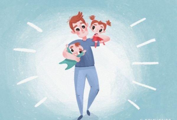 10 κανόνες διαπαιδαγώγησης από έναν νέο μπαμπά | imommy.gr
