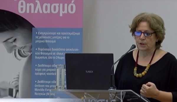 #Facebook_live: Όλα όσα πρέπει να γνωρίζουμε για τον Μητρικό Θηλασμό | imommy.gr