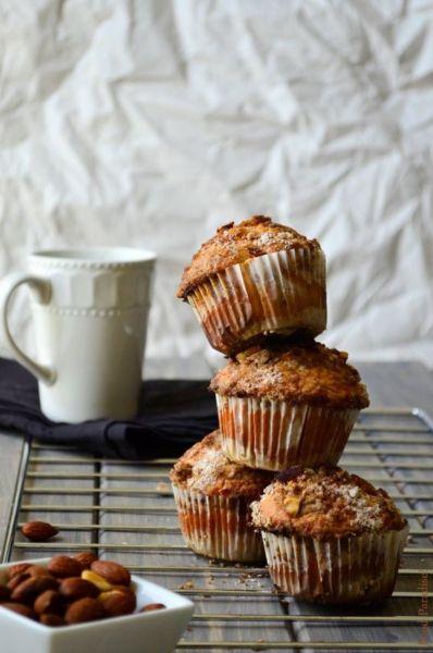 Εύκολα γλυκά muffins με σταφίδες | imommy.gr