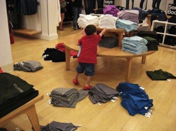 Αστείες φωτογραφίες: Τα παιδιά εν δράσει | imommy.gr