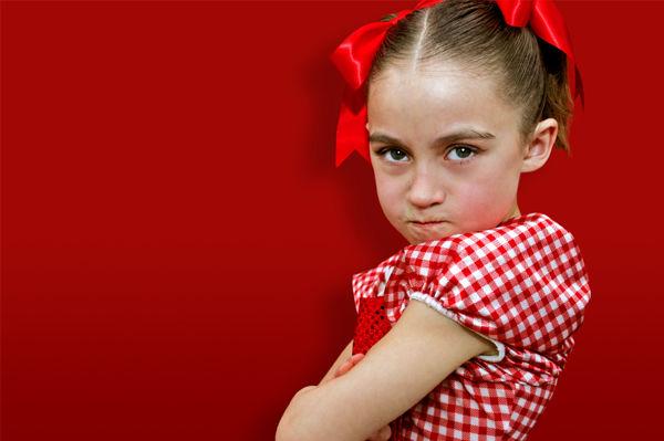 Το παιδί μου είναι αγενές: Μήπως κάνω κάτι λάθος; | imommy.gr