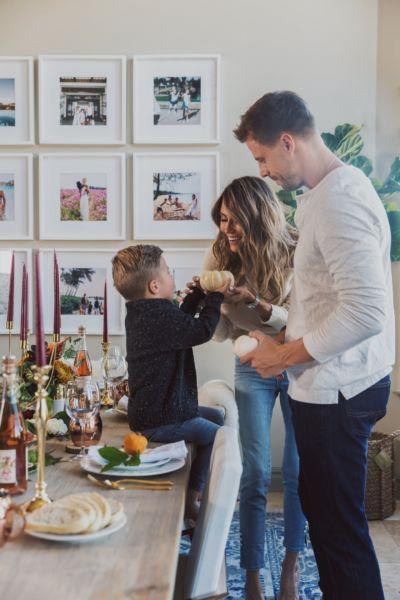 Οικογενειακό τραπέζι: Το μεγαλύτερο δώρο στο παιδί σας | imommy.gr