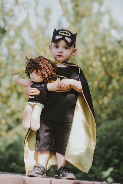 Γιατί ο γιος μου παίζει με κούκλες; | imommy.gr