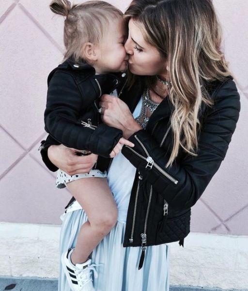Μαμά και κόρη: My style rocks | imommy.gr