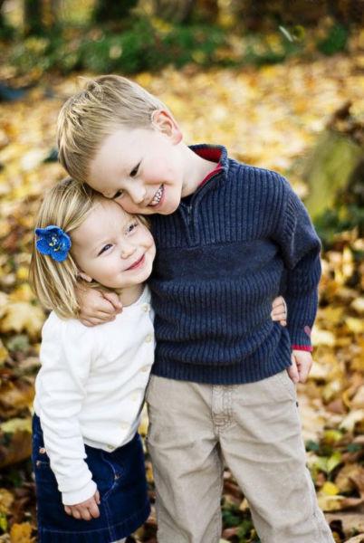 Μεγαλύτερος αδελφός: σχέση ζωής | imommy.gr
