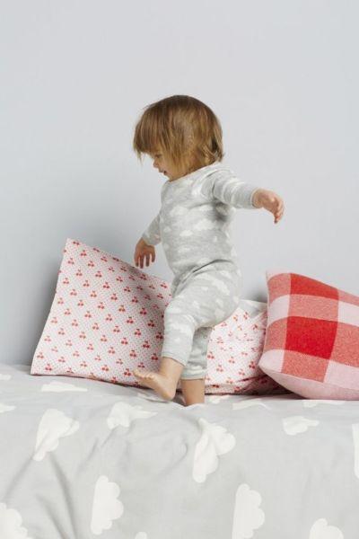 Γιατί οι πιτζάμες κάνουν τόσο ευτυχισμένα τα παιδιά; | imommy.gr