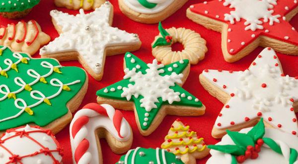 Δεν φαντάζεστε ΠΟΣΕΣ θερμίδες έχουν τα γλυκά των Χριστουγέννων!   imommy.gr