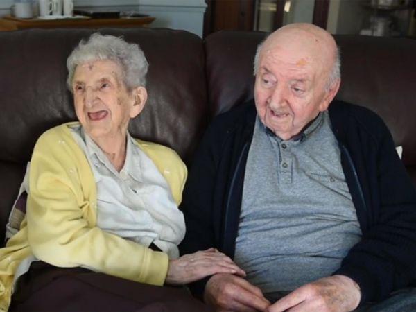 98χρονη μητέρα μετακομίζει για να φροντίζει τον 80χρονο γιο της! | imommy.gr