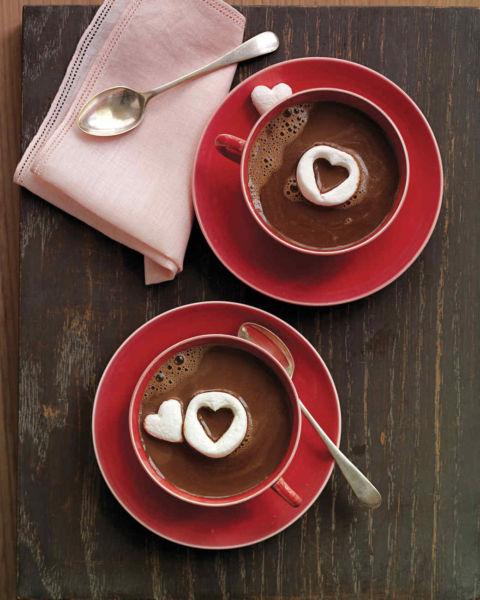 Η τέλεια ζεστή σοκολάτα | imommy.gr