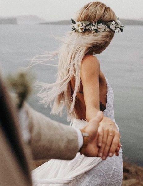Εσείς θα παίρνατε το επίθετο του άντρα σας μετά το γάμο; | imommy.gr