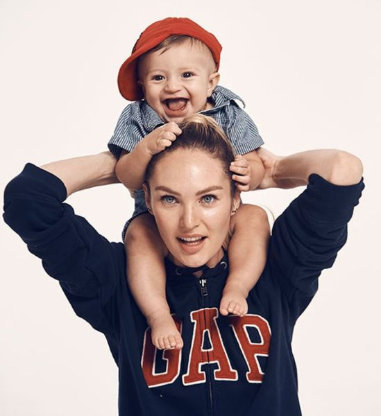 Η Κάντις Σουάνπολ έγκυος στο δεύτερο της παιδί | imommy.gr