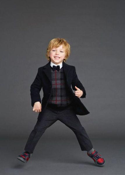Ρούχα για αγόρια: Μικροί Gentlemen | imommy.gr