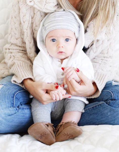 Πέμπτη νόσος και παιδί: Η ασθένεια του χειμώνα | imommy.gr