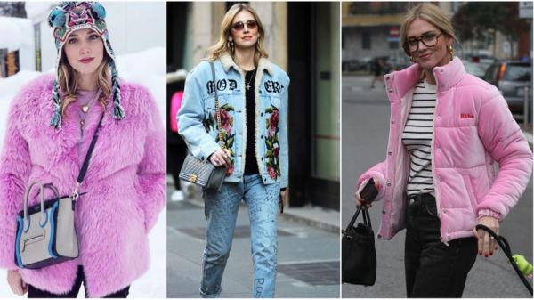 Κιάρα Φεράνι: H πιο διάσημη fashion blogger έγκυος και απίστευτα chic | imommy.gr