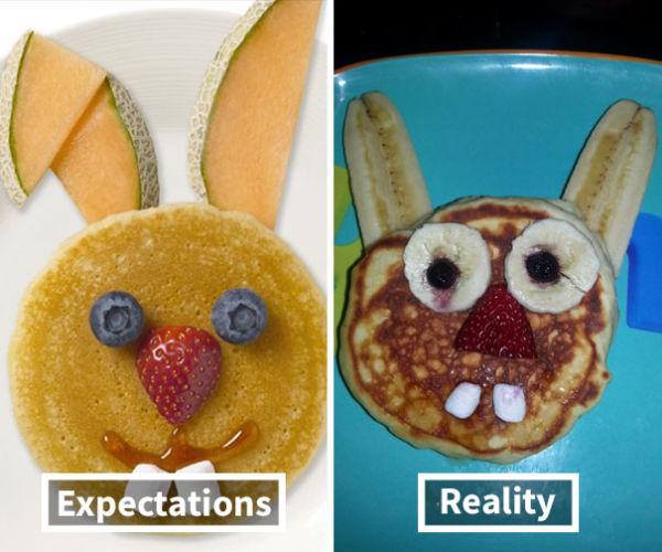 Αστείες φωτογραφίες: Αποτυχημένες προσπάθειες ζαχαροπλαστικής | imommy.gr