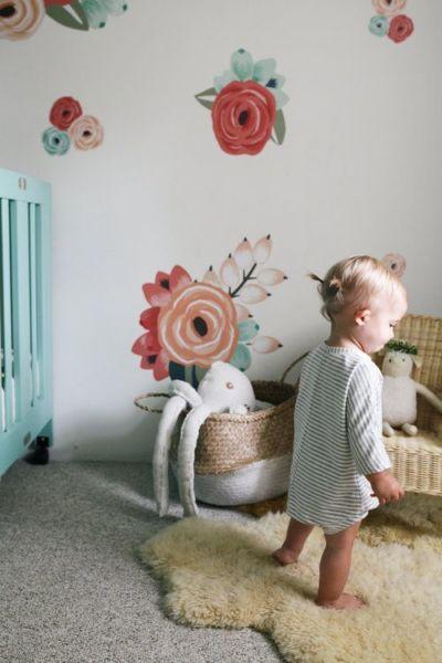 Βρεφικό δωμάτιο: Συμβουλές διακόσμησης για το πρώτο του δωμάτιο | imommy.gr
