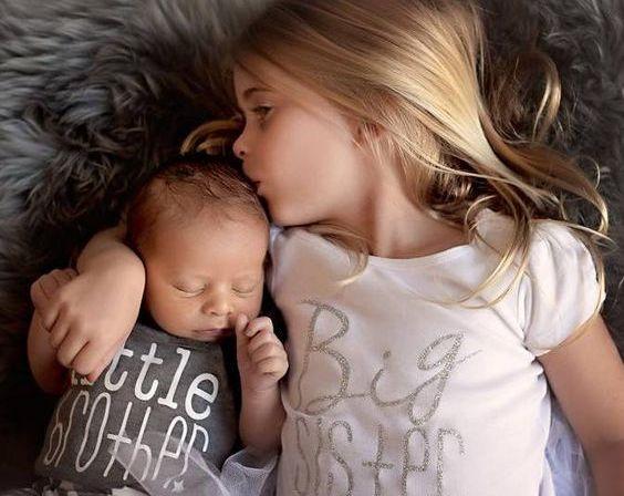 10 λόγοι που λατρεύω τη μεγάλη μου αδερφή! | imommy.gr