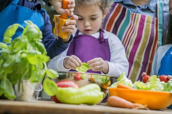 Μικροί σεφ εν δράσει αυτή την Κυριακή στην Τεχνόπολη. Είσοδος ελεύθερη! | imommy.gr