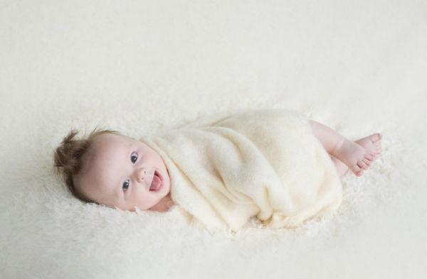 Τα απαραίτητα θρεπτικά συστατικά για τον εγκέφαλο του μωρού μας | imommy.gr