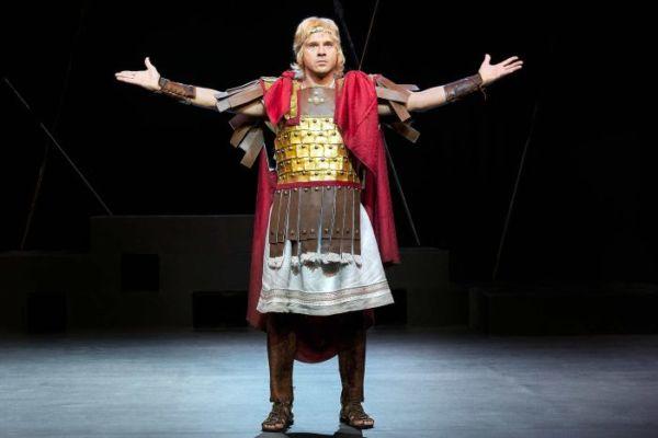 Κερδίστε 11 διπλές προσκλήσεις για την παράσταση Μέγας Αλέξανδρος   imommy.gr