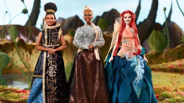 Όπρα Γουίνφρι και Ρις Γουίδερσπουν, οι νέες συλλεκτικές κούκλες Barbie | imommy.gr