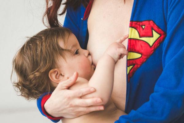 Εικόνες: Ο θηλασμός χωρίς ταμπού! | imommy.gr