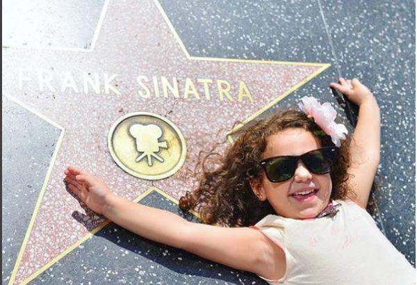 Βίντεο: 5χρονη πιτσιρίκα τραγουδάει Frank Sinatra | imommy.gr