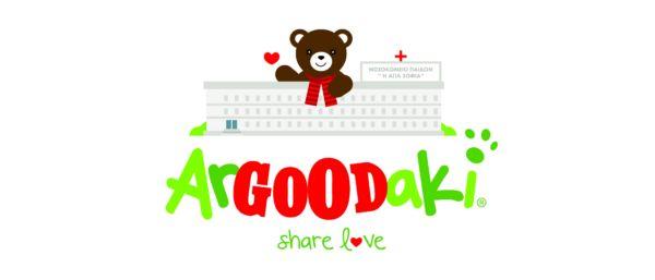 Το ArGOODaki στήριξε το Σωματείου «Αντιμετώπιση Παιδικού Τραύματος» | imommy.gr