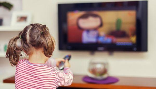 Να γιατί τα νήπια δεν πρέπει να βλέπουν τηλεόραση | imommy.gr